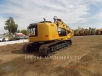 Caterpillar EXCAVATOARE PE ŞENILE 320E LRR P equipment  photo 2