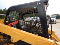 CATERPILLAR PALE COMPATTE SKID STEER 242D equipment  photo 21