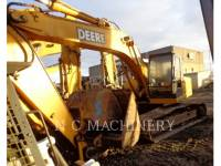 JOHN DEERE TRACK EXCAVATORS 200C LC equipment  photo 2