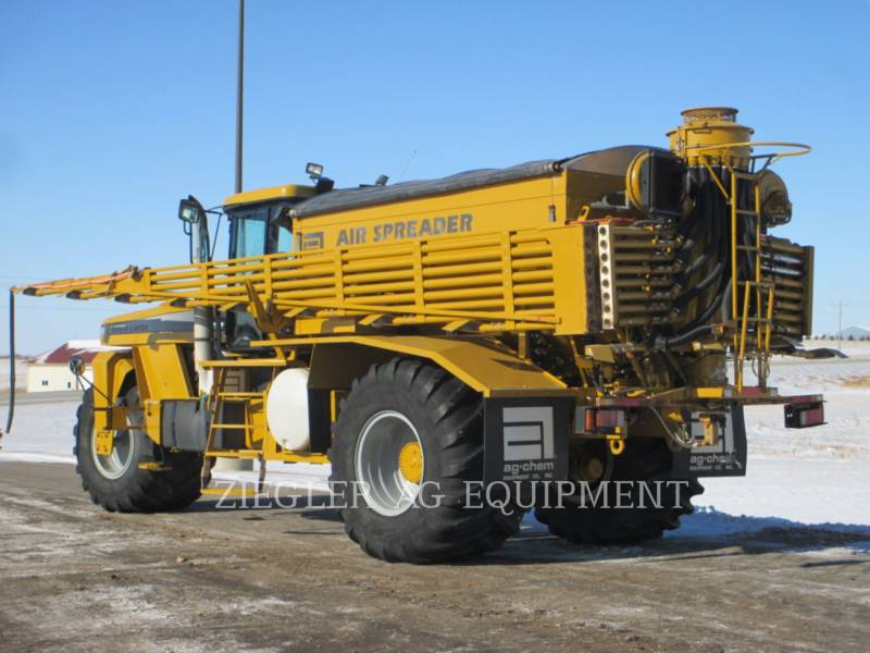 AG-CHEM Flotteurs 9103 equipment  photo 4