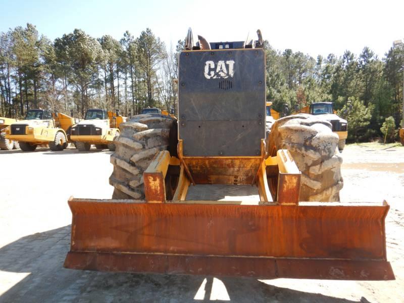 CATERPILLAR EXPLOITATION FORESTIÈRE - DÉBARDEURS 545D equipment  photo 6