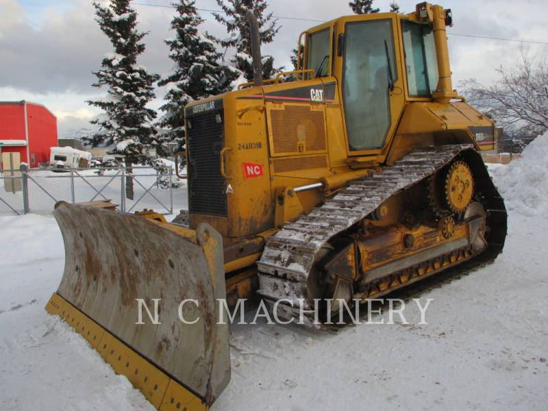 CATERPILLAR ブルドーザ D6N XLVPAT equipment  photo 1