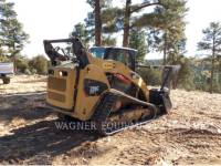 CATERPILLAR CHARGEURS COMPACTS RIGIDES 299C equipment  photo 3