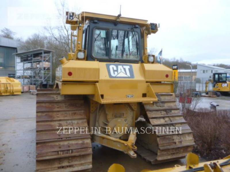 CATERPILLAR TRACTEURS SUR CHAINES D6TM equipment  photo 4