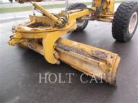 CATERPILLAR MOTONIVELADORAS 140M2 equipment  photo 15