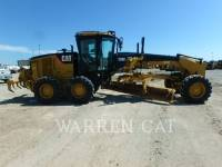CATERPILLAR NIVELEUSES 120M equipment  photo 5