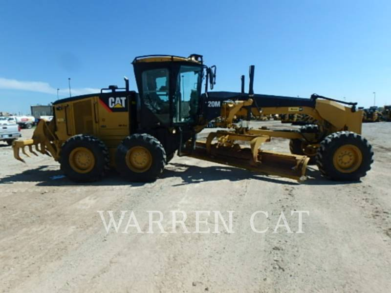 CATERPILLAR MOTORGRADER 120M equipment  photo 5