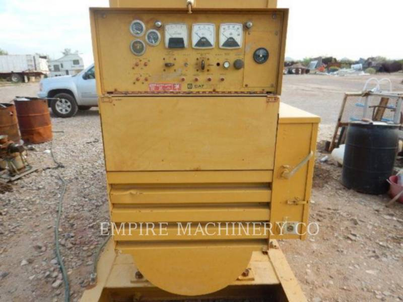 CATERPILLAR INNE SR4 equipment  photo 19