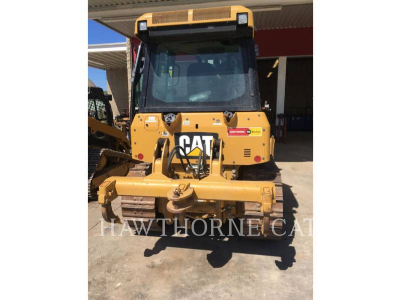 CATERPILLAR TRACK TYPE TRACTORS D4K2 CAB equipment  photo 10