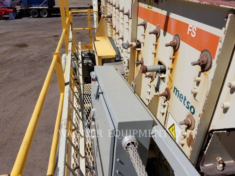 MISCELLANEOUS MFGRS CONCASSEURS MC6163W equipment  photo 14