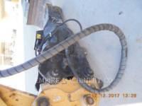 CATERPILLAR AG - HAMMER H115ES equipment  photo 2