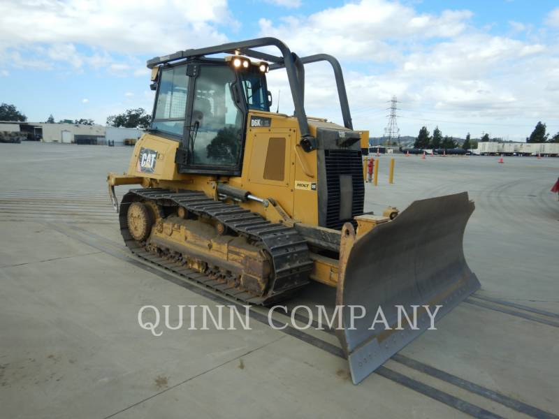 CATERPILLAR KETTENDOZER D6K2 equipment  photo 2