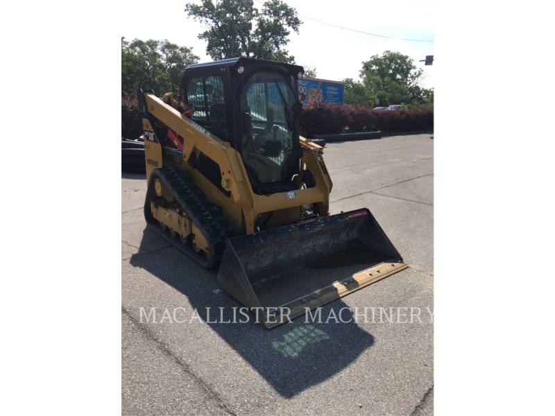 CATERPILLAR CARREGADEIRAS TODO TERRENO 249D equipment  photo 2