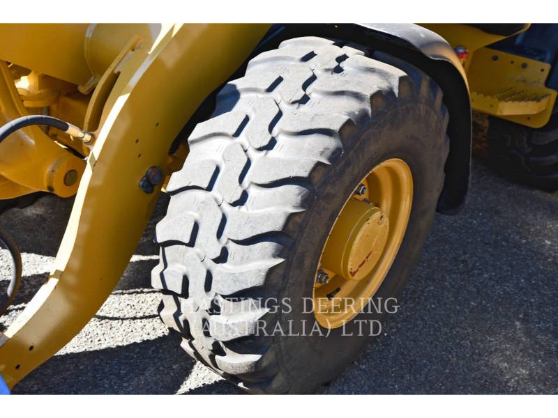 CATERPILLAR ホイール・ローダ/インテグレーテッド・ツールキャリヤ 906M equipment  photo 7