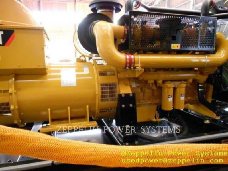 CATERPILLAR FIJO - DIESEL (OBS) C18  equipment  photo 3