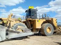 CATERPILLAR SPYCHARKI KOŁOWE 854 K equipment  photo 3