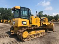 CATERPILLAR TRACK TYPE TRACTORS D 6 K2 LGP equipment  photo 3