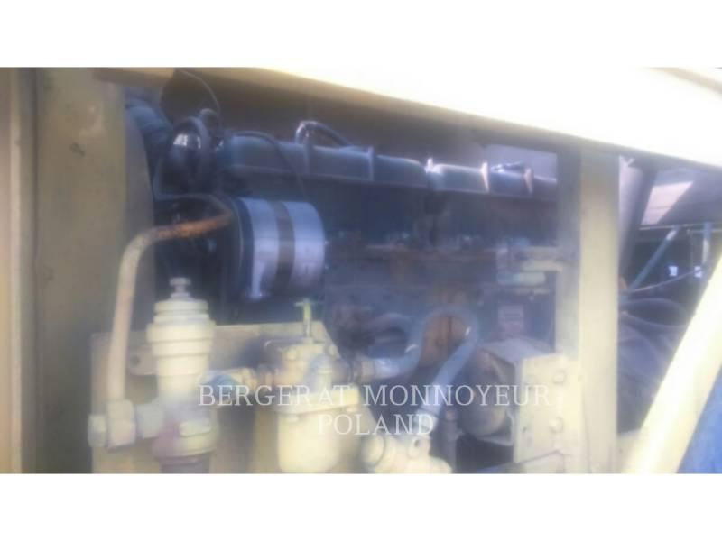 HSW (HUTA STALOWA WOLA) TRACTORES AGRÍCOLAS Ł34 equipment  photo 3
