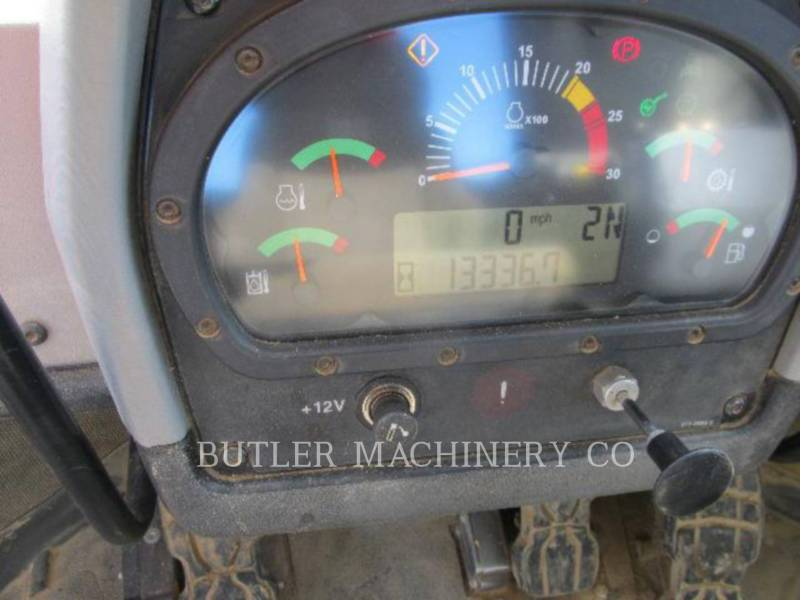 CATERPILLAR MINING WHEEL LOADER 993 K equipment  photo 6