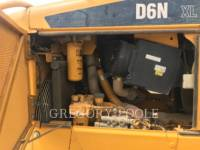 CATERPILLAR TRACTORES DE CADENAS D6N equipment  photo 9