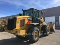 Caterpillar ÎNCĂRCĂTOARE PE ROŢI/PORTSCULE INTEGRATE 930K equipment  photo 3