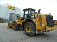 CATERPILLAR CARGADORES DE RUEDAS 966KXE equipment  photo 4