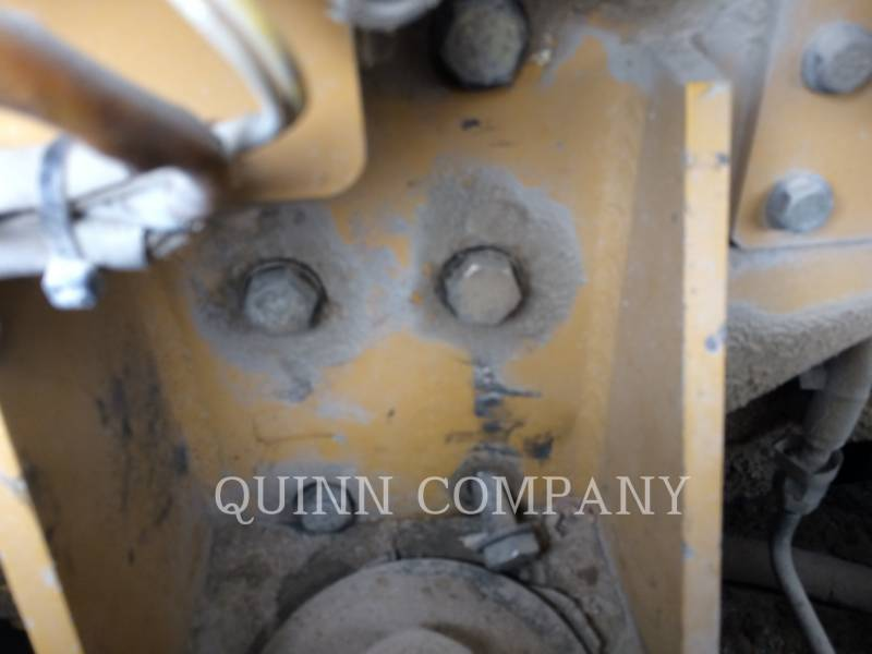 CATERPILLAR CARGADORES DE CADENAS 973C equipment  photo 10