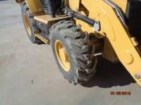 CATERPILLAR バックホーローダ 420F2IT equipment  photo 18