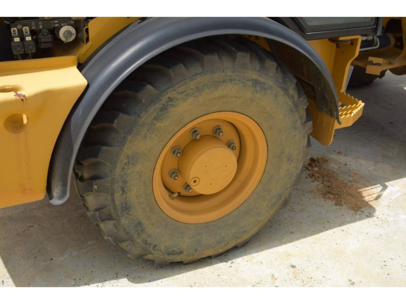 CATERPILLAR WHEEL LOADERS/INTEGRATED TOOLCARRIERS 906H2 equipment  photo 22
