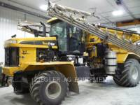 Equipment photo AG-CHEM TG8400B Trattore 1