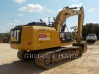 CATERPILLAR TRACK EXCAVATORS 336ELH equipment  photo 10