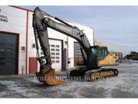 VOLVO ESCAVATORI CINGOLATI EC240NC equipment  photo 2