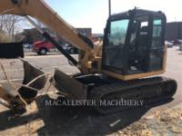 CATERPILLAR PELLES SUR CHAINES 308E2CRSB equipment  photo 1