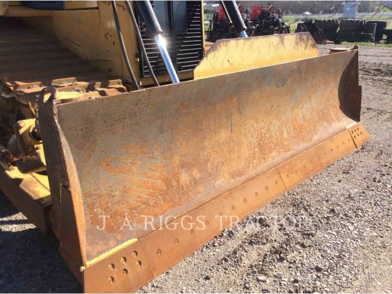 CATERPILLAR TRACK TYPE TRACTORS D6TLGP AG equipment  photo 13