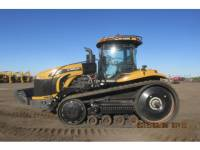 AGCO-CHALLENGER AG TRACTORS MT845E equipment  photo 7