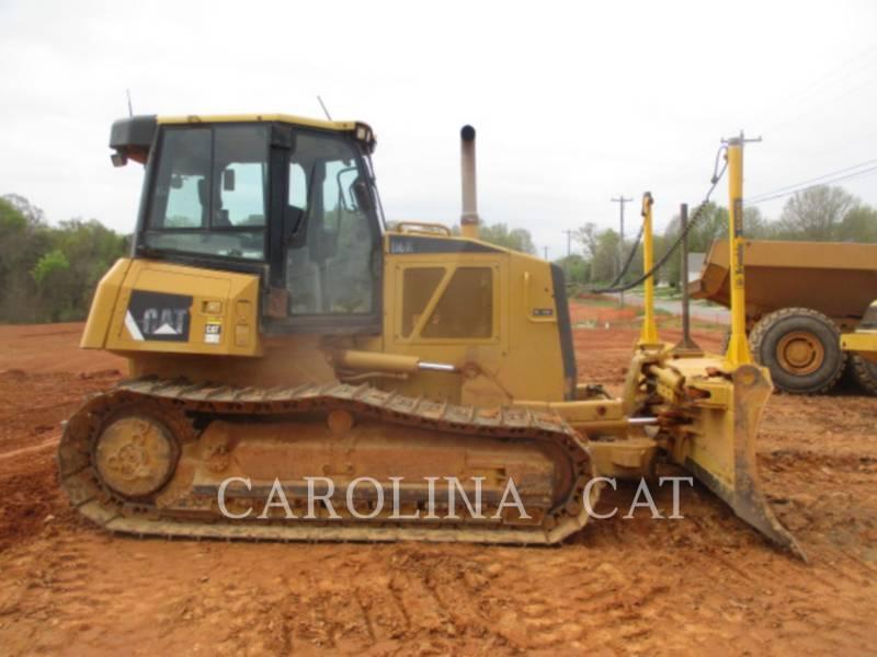 CATERPILLAR 履带式推土机 D6KLGP equipment  photo 5