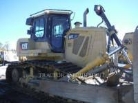 CATERPILLAR TRACK TYPE TRACTORS D7E LGP equipment  photo 4