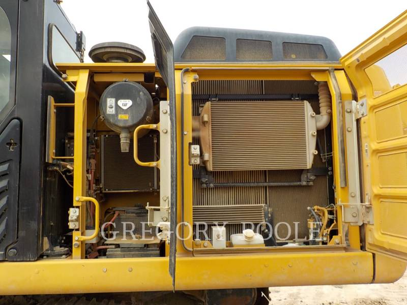 CATERPILLAR EXCAVADORAS DE CADENAS 329EL equipment  photo 14