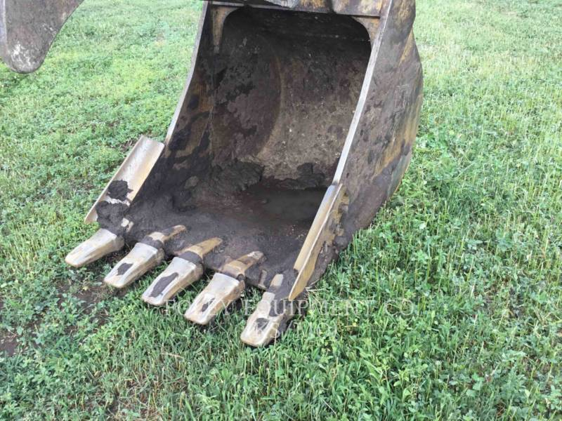 CATERPILLAR 履带式挖掘机 324EL equipment  photo 9