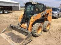 Equipment photo CASE SR210 SKID STEER LOADERS 1