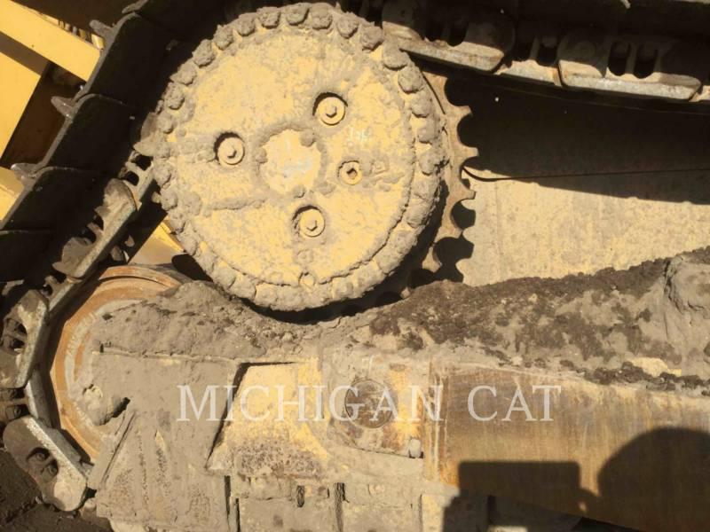 CATERPILLAR TRACTORES DE CADENAS D6TXL equipment  photo 19