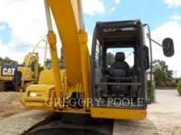 JOHN DEERE ESCAVADEIRAS 200C LC equipment  photo 3