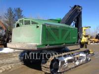 JOHN DEERE FORESTAL - TALADORES APILADORES - DE CADENAS 903K equipment  photo 2