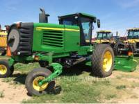 JOHN DEERE AG HAY EQUIPMENT R450 equipment  photo 3