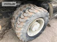 CATERPILLAR WHEEL EXCAVATORS M315D equipment  photo 19