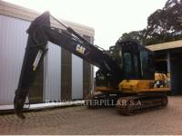 CATERPILLAR ログ・ローダ 320DFMLLB equipment  photo 4