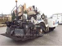ROADTEC ASPHALT PAVERS RP150 equipment  photo 4