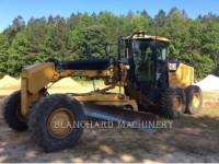 Equipment photo CATERPILLAR 12M MOTORGRADER 1