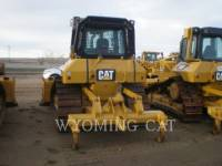 CATERPILLAR ブルドーザ D6N XL PAT equipment  photo 2