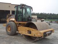 CATERPILLAR コンパクタ CS563E equipment  photo 1